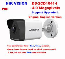 Hikvision English DS-2CD1041-I 4MP replace 2032-i 2035-i IP POE Network Camera