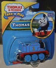 Thomas and Friends Take n Play THOMAS Portable NEW