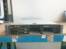 Dell PowerEdge R710 2x X5570 2.93GHz Quad core 48GB RAM 2 x 300GB Caddy Perc 6i