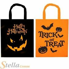 Sacs et pochettes surprises de fête pour la maison Halloween