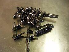 04 Suzuki z400 transmission/ tranny gears/ complete