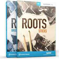 Toontrack SDX: Roots Bundle (Serial Download)
