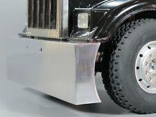 Aluminum Bumper Block Guard Tamiya RC 1/14 Knight King Grand Hauler Globeliner