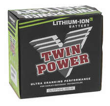 Twin Power - DLFP14HL-BS-H - Lithium Ion Battery