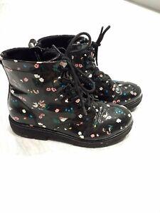 H&M Winterschuhe Boots gr.33 Mädchen