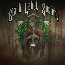 Unblackened by Black Label Society (2xCD, 2013 eOne, US, EOM-CD2499, New)