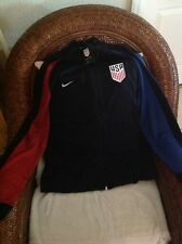 Nike Exclusive Product Usa National Team Track Soccer Jacket NWT Size XL Mens