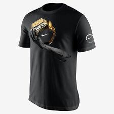 Nike Air Lebron James Championship NBA Ring Shirt Men's Size XL X-Large New