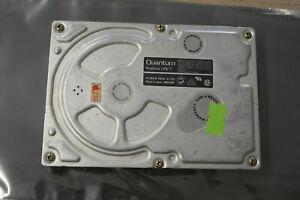 Apple 230 Quantum Prodrive LPS 240S SCSI 50 pins 240MB hard drive retro vintage