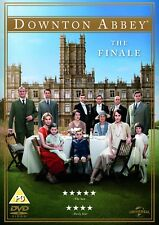 Downton Abbey : The Finale 2015 Christmas Special DVD New, Sealed