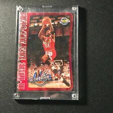 Michael Jordan 2007 Jumbo Die Cut Upper Deck /5000 Bulls Limited Edition