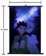 "10/""x14/""  Anime Hunter X Hunter Meruem ant home decor Wall Scroll Poster 2470"