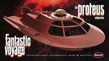 1/32 Moebius Fantastic Voyage The Proteus Sub #963