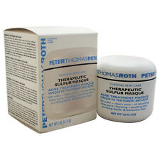 Therapeutic Sulfur Masque by Peter Thomas Roth for Unisex - 5 oz Treatment