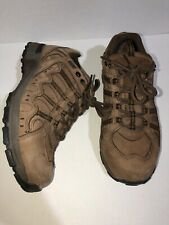Cabela's Men's Leather X4 All-Terrain Shoes with 4MOST DRY-PLUS 10D