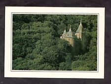 c1990s View of Castell Coch, Wales