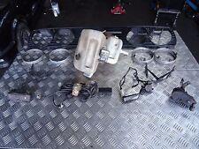 BMW E30 Complete Headlight wash wipe kit 325i 320i 318is M3 Hartge Sport Alpina