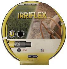 """Tricoflex Wasserschlauch Irriflex PVC gelb 1"""" 25 M"""