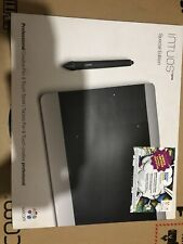 Wacom Intuos Pro Medium Special Edition graphics tablet wireless