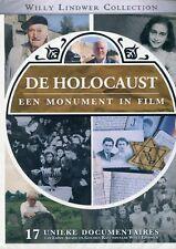De Holocaust : Een moment in film - 17 unieke documentaires (7 DVD)