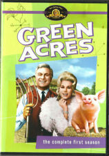 Green Acres The Complete Season 1 DVD Postage Within Aust Reg All