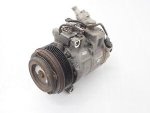 BMW E87 1er E90 3er E60 5er E84 X1 N47 Klimakompressor 6987862