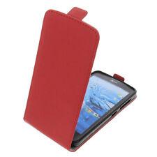 BOLSA para Acer Liquid Z520 Funda protectora Teléfono Móvil Funda con tapa