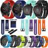 Quickfit Silikon Armband Uhrenarmband Strap Für Garmin Fenix 3 / 5 5X 5S GPS Uhr