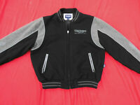 TRIUMPH JACKE DAYTONA SPEED TRIPLE 42 52 M TIGER EXPLORER BASEBALL JACKET