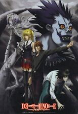 Death Note Animation Art Posters