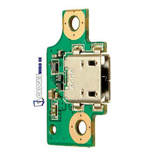 Micro USB Charging Port Dock Flex Board For TOSHIBA EXCITE AT10-A Rev 1.03 New