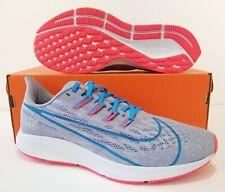 SZ 9 Nike Air Zoom Pegasus 36 JDI Indigo Haze Blue Hero Running Shoes BV5739-500