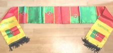 Portugal Seidenschal Fanschal Schal Fussball Football scarf