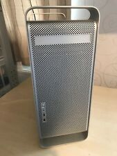 Apple Power Mac Quad G5 Desktop (Late 2005) 6x Monitor output (Collection only)