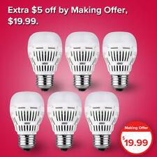 Led A15 Light Bulbs For Sale In Stock Ebay