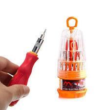 31 in 1 Precision Magnetic Mini Screwdriver Set Phone Repair Kit Torx Tools Hot