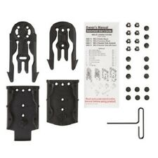 Safariland MOLLE-KIT1-55 Molle Equipment Locking System MLS Kit Dark Earth