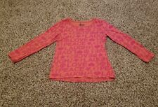 Old Navy girls long sleeved shirt