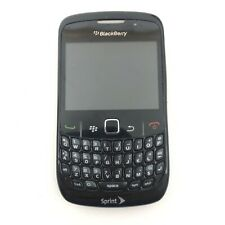 BlackBerry Curve 8530 - Black (Sprint) QWERTY 256mb Smartphone - Phone Only