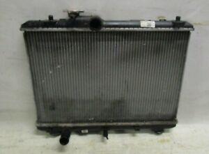 Suzuki Swift III Kühler Wasserkühler