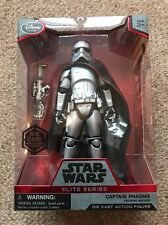 Disney Star Wars Force Awakens Elite Series Die Cast Figure Captain Phasma