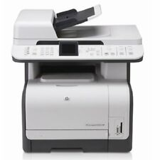 HP Colour Laserjet CM1312NFI MFP CM1312 USB Network Laser Printer +  Warranty