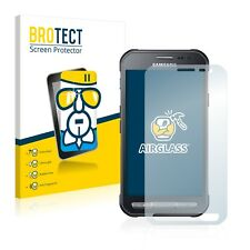 Samsung Galaxy Xcover 3 AirGlass Glass Screen Protector Ultra Thin Film