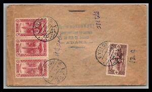 GP GOLDPATH: TURKEY COVER 1914 _CV699_P08