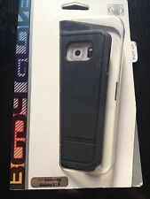 Body Glove Satin Case for Samsung Galaxy S6 Ultra Thin Black