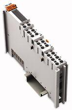 750-1605 wago potentiel reproduction borne Connection Modules 16+ DC 24v 10a