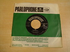 THE BEATLES - YESTERDAY / DIZZY MISS LIZZY / BELGIAN 45 PARLOPHONE DP 563