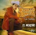 NEW El Moreno (Audio CD)