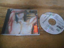 CD Klassik Johannes Cernota - Sparta / Plays Eric Satie (19 Song) JARO MEDIEN jc