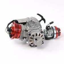2 Stroke HP Racing Engine Motor 49cc 47cc 50cc Pocket Quad Dirt Bike Rocket ATV